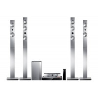 Blu-ray Home Entertainment System F9750 HT-F9750W