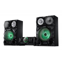 2300 W 2.2Ch Mini Audio System HS7000 MX-HS7000
