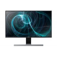 "SAMSUNG 24"" Energy-efficient monitor"