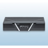 Evolution® X1 Satellite Router