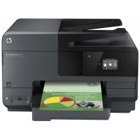 HP Officejet Pro 8610 imprimante e-tout-en-un